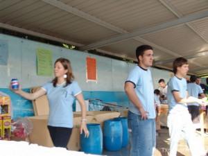 La Salle eguna 2006