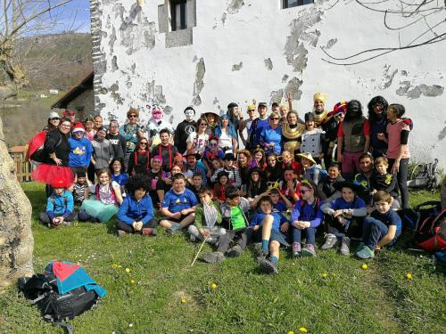 Berastegi-Gaztelu 2019