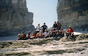 Belagoa - Ordesa 2002