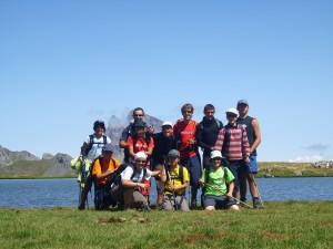 Belagoa - Ordesa 2007